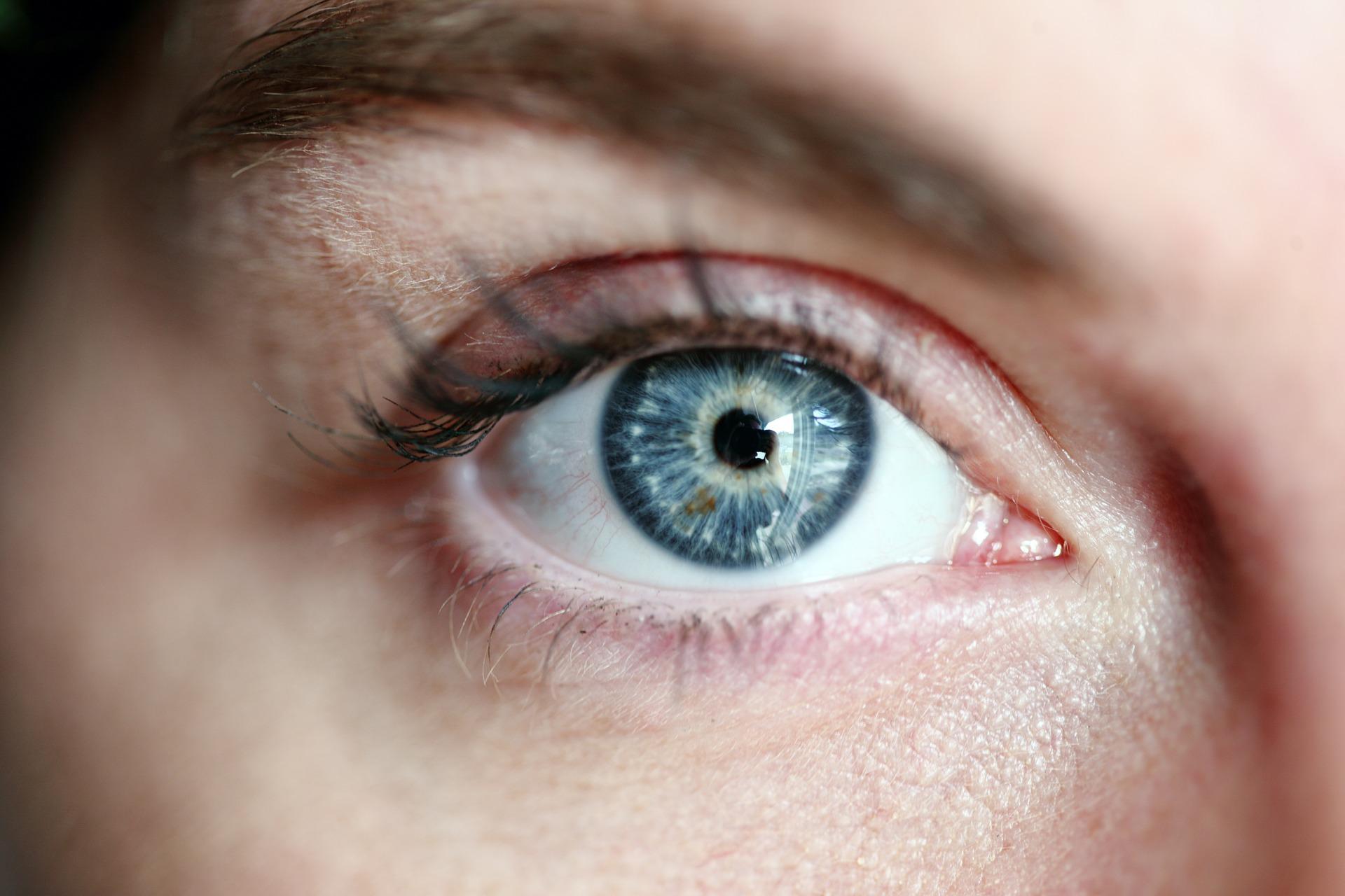 К чему чешется правый глаз по народным приметам