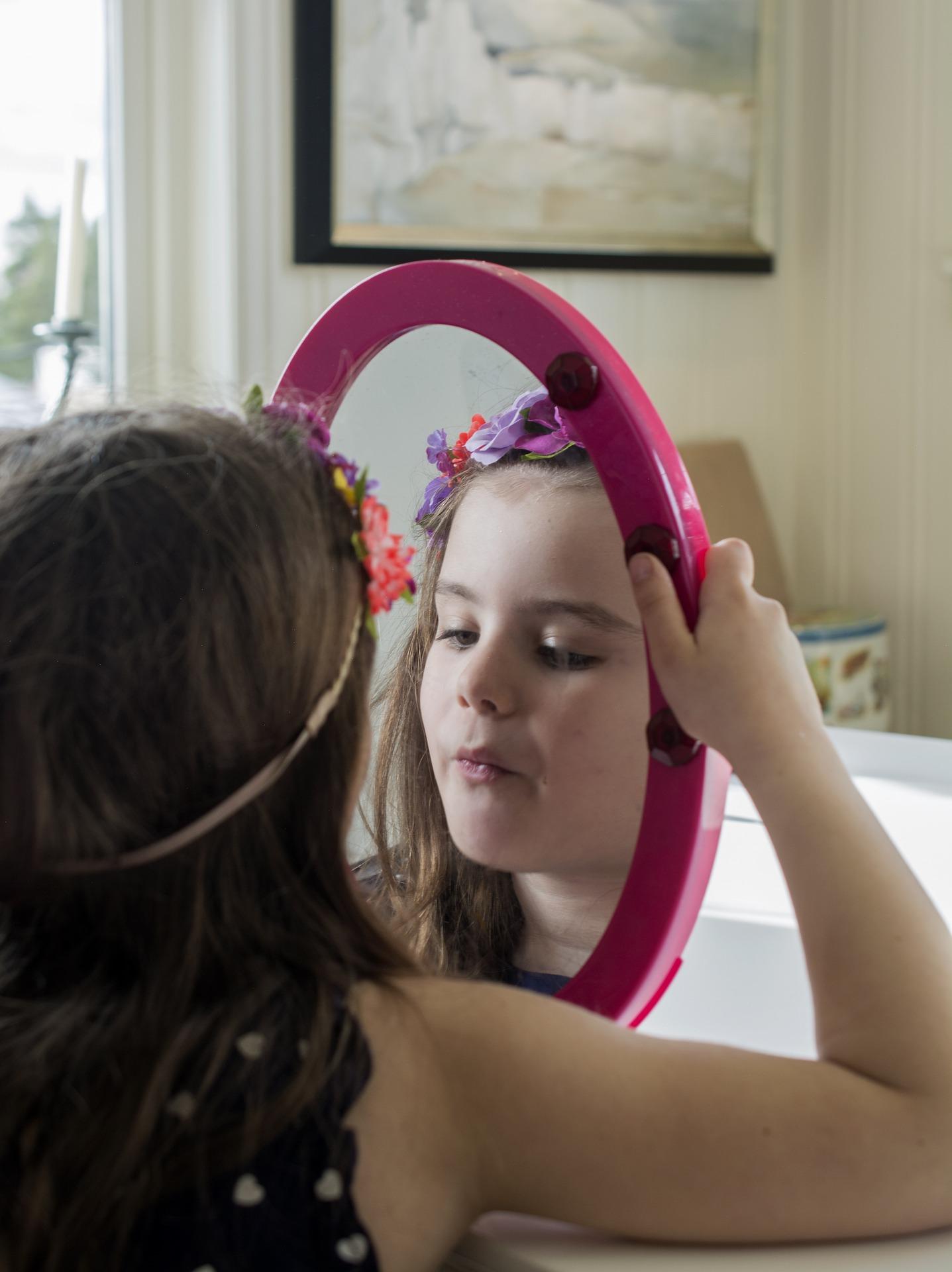 Можно ли дарить зеркало по народным приметам