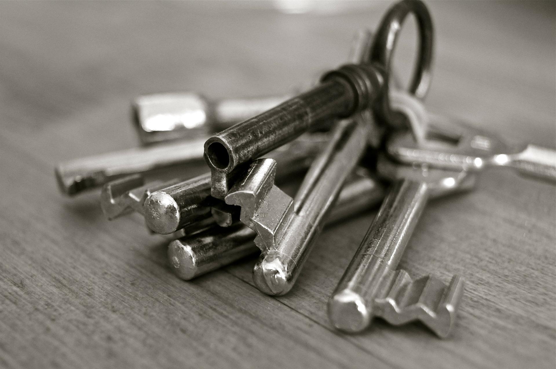 К чему потерять ключи по народным приметам