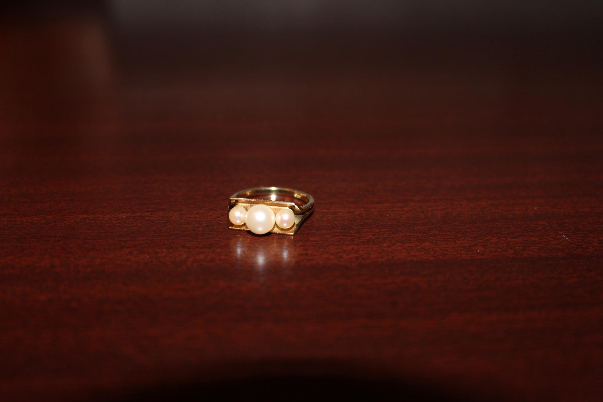 К чему найти кольцо по народным приметам