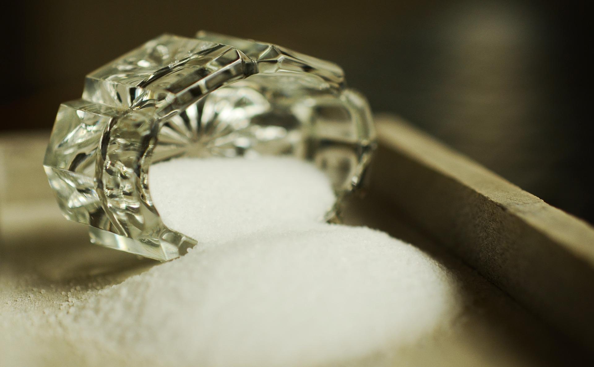 К чему рассыпалась соль по народным приметам